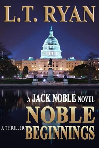 Noble Beginnings (Jack Noble #1) Books