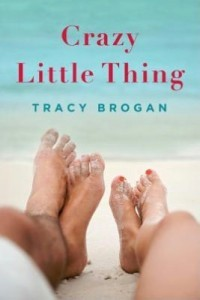 Crazy Little Thing (Bell Harbor, #1) Books