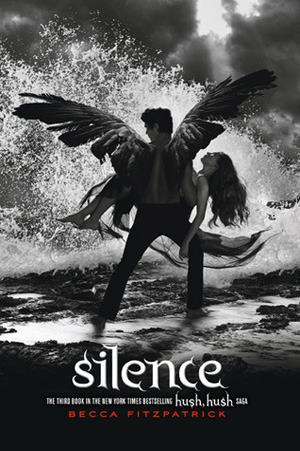 Silence (Hush, Hush, #3) Books