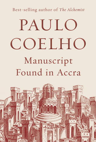 Manuscript Found in Accra Books