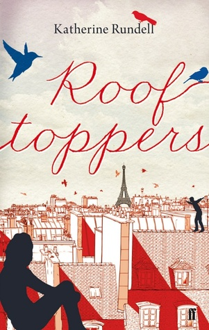 Rooftoppers Books