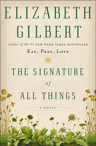 The Signature of All Things Books