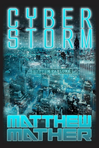 CyberStorm Books