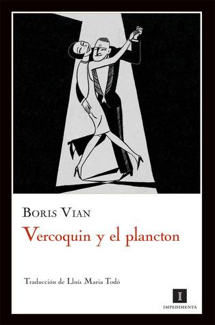Vercoquin y el plancton Books