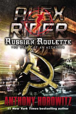Russian Roulette: The Story of an Assassin (Alex Rider, #10) Books