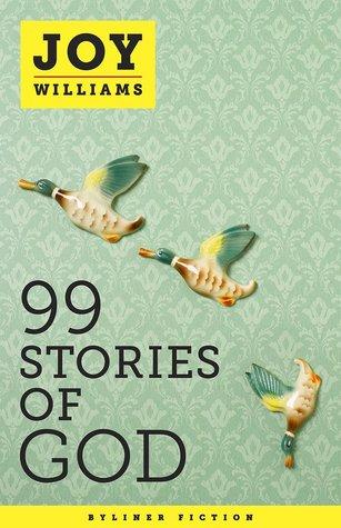 99 Stories of God Books
