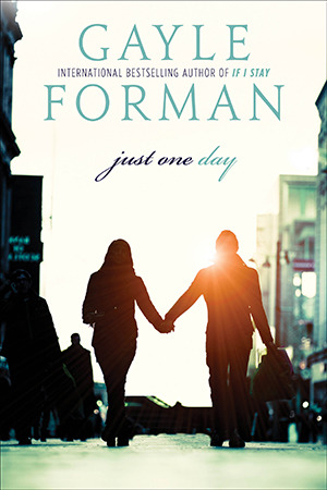 Just One Day (Just One Day, #1) Books