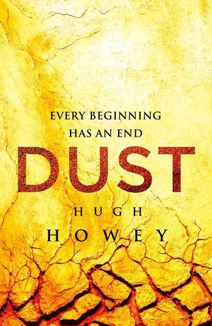Dust (Silo, #3) Books