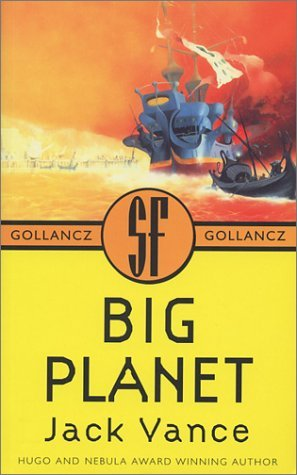 Big Planet Books
