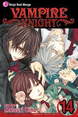 Vampire Knight, Vol. 14 (Vampire Knight, #14) Books