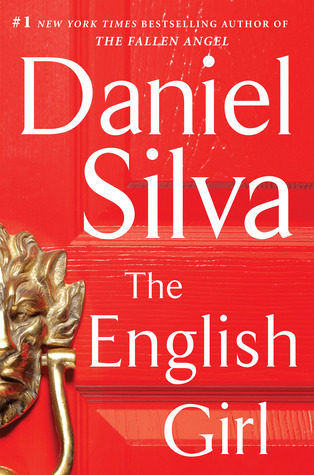 The English Girl (Gabriel Allon, #13) Books