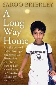 A Long Way Home Books