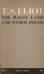 The Waste Land and Other Poems Books