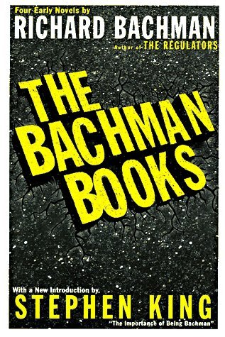The Bachman Books Books