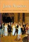 Jane Austen: Pride and Prejudice, Mansfield Park, Persuasion Books