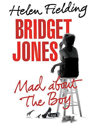 Mad About the Boy (Bridget Jones, #3) Books