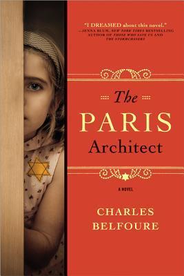 The Paris Architect Books