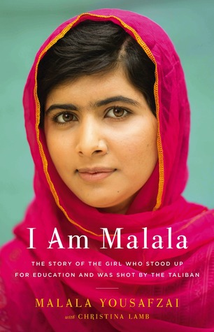 I Am Malala: The Story of the Girl Who Stood Up for Education and Was Shot by the Taliban Books