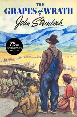 The Grapes of Wrath Books