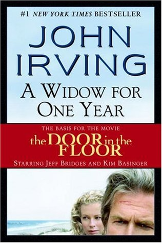 A Widow for One Year Books