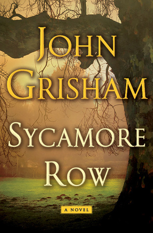 Sycamore Row (Jake Brigance, #2) Books