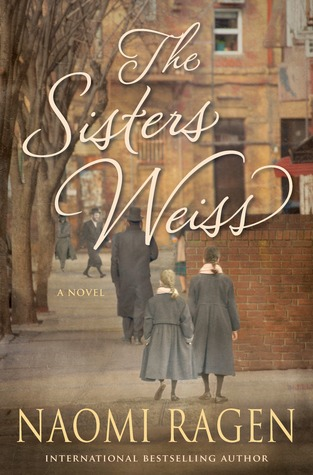 The Sisters Weiss Books
