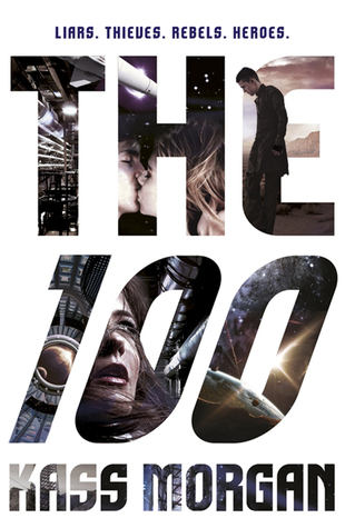 The 100 (The 100, #1) Books