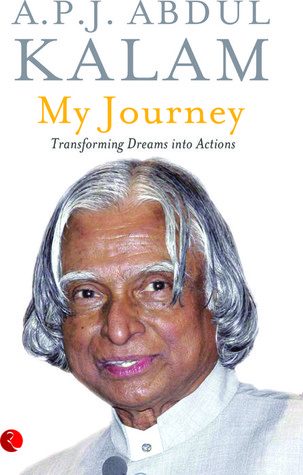 My Journey : Transforming Dreams into Actions Books