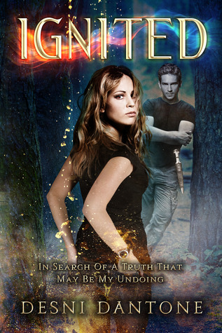 Ignited (Ignited, #1) Books