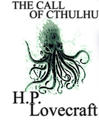 The Call of Cthulhu Books