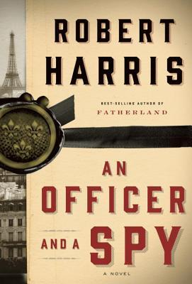 An Officer and a Spy Books