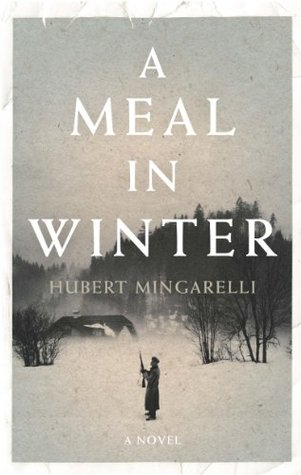 A Meal in Winter Books