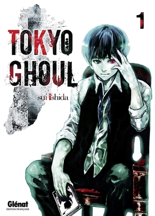 Tokyo Ghoul (Tokyo Ghoul, #1) Books