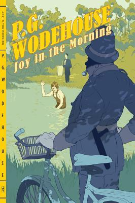 Joy in the Morning (Jeeves, #8) Books