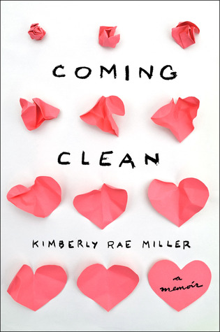 Coming Clean Books
