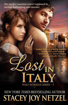 Lost in Italy Books