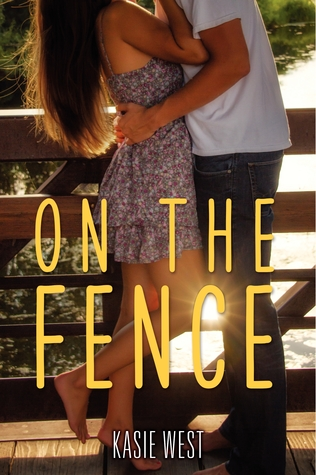 On the Fence Books