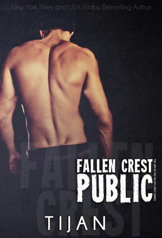 Fallen Crest Public (Fallen Crest High, #3) Books