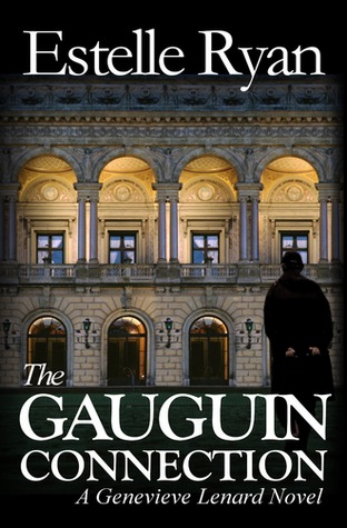 The Gauguin Connection (Genevieve Lenard, #1) Books