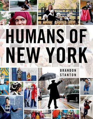 Humans of New York Books