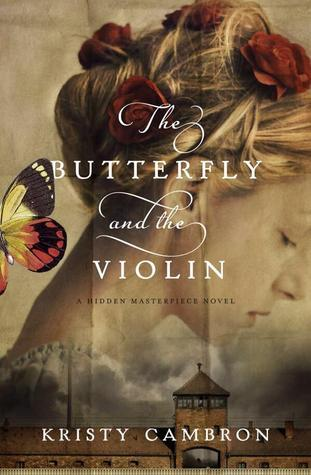 The Butterfly and the Violin (Hidden Masterpiece, #1) Books