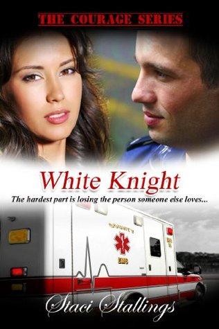 White Knight (Courage #2) Books