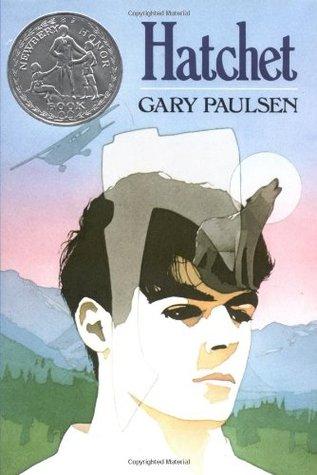 Hatchet (Brian's Saga, #1) Books