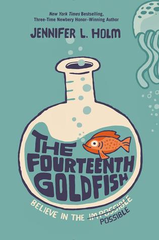 The Fourteenth Goldfish Books