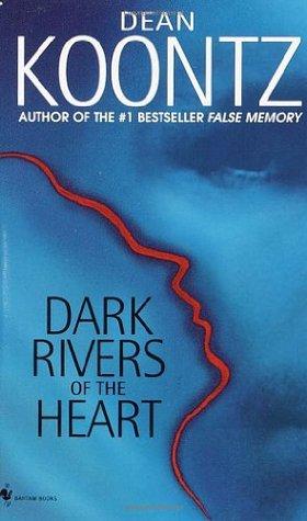 Dark Rivers of the Heart Books