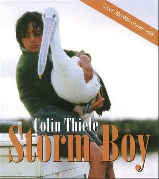 Storm Boy Books