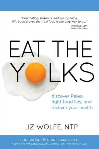 Eat the Yolks Books