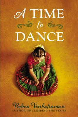 A Time to Dance Books