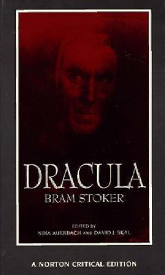 Dracula Books