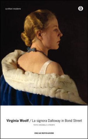 La signora Dalloway in Bond Street Books